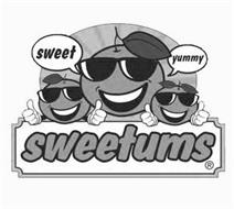 SWEETUMS SWEET YUMMY