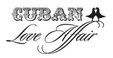CUBAN LOVE AFFAIR