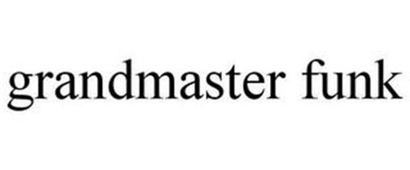 GRANDMASTER FUNK