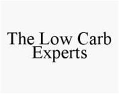 THE LOW CARB EXPERTS
