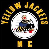 YELLOW JACKETS MC