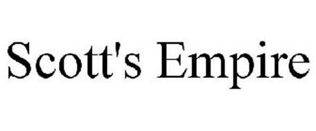 SCOTT'S EMPIRE