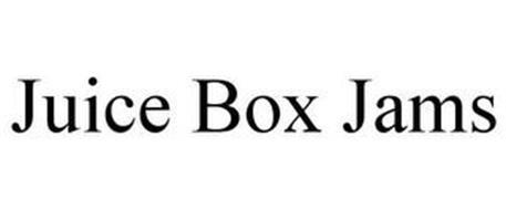 JUICE BOX JAMS