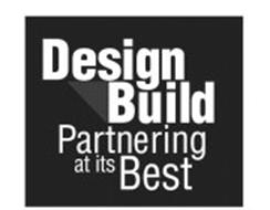 DESIGN BUILD PARTNERING AT ITS BEST