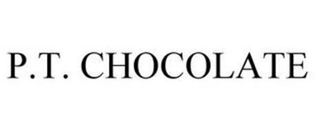 P.T. CHOCOLATE
