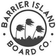 · BARRIER ISLAND · BOARD CO.