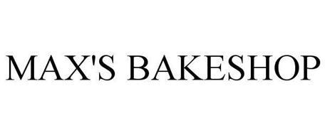 MAX'S BAKESHOP