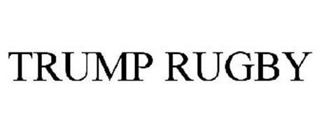 TRUMP RUGBY