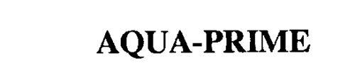 AQUA-PRIME