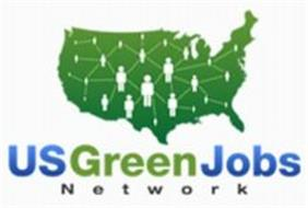 US GREENJOBS NETWORK Trademark of William, Jean Serial ...