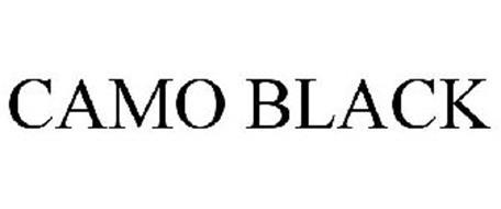 CAMO BLACK