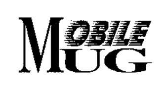 MOBILE MUG