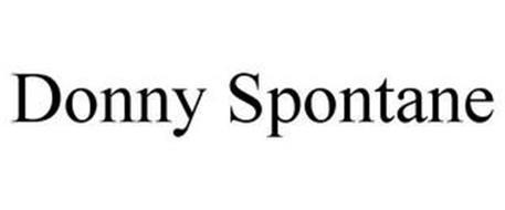 DONNY SPONTANE