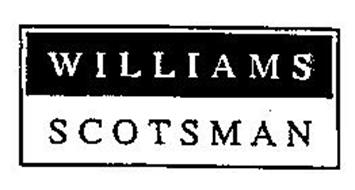 WILLIAMS SCOTSMAN
