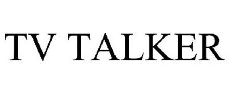 TV TALKER