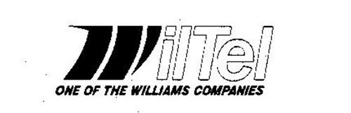WILTEL ONE OF THE WILLIAMS COMPANIES