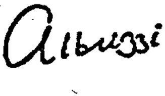 ALBRIZZI