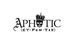 APHOTIC( EY-FOH-TIK)