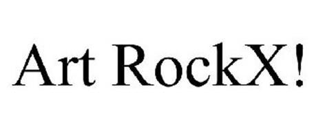 ART ROCKX!