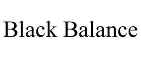BLACK BALANCE