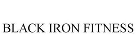 BLACK IRON FITNESS
