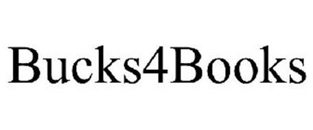 BUCKS4BOOKS