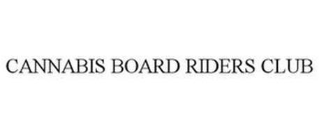 CANNABIS BOARD RIDERS CLUB