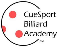 CUESPORT BILLIARD ACADEMY