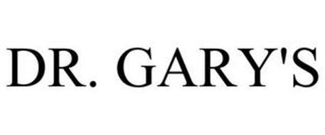 DR. GARY'S