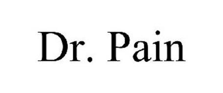 DR. PAIN