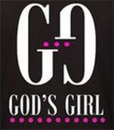 GG GOD'S GIRL