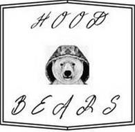 HOOD BEARS