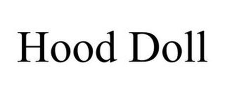 HOOD DOLL