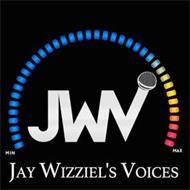 JAY WIZZIEL'S VOICES JWV MIN MAX