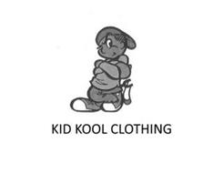 KID KOOL CLOTHING