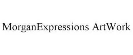 MORGANEXPRESSIONS ARTWORK