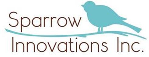 SPARROW INNOVATIONS INC.