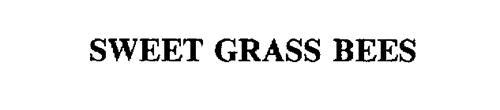 SWEET GRASS BEES