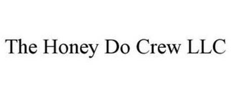 THE HONEY DO CREW LLC