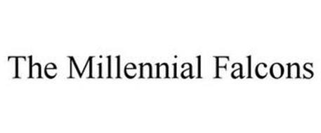THE MILLENNIAL FALCONS