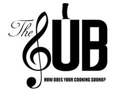 THE SUB HOW DOES YOUR COOKING SOUND?