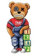 T.R.A.P. THE REAL ALWAYS PREVAIL X