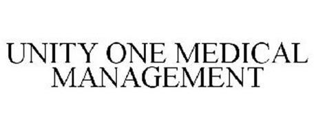 UNITY ONE MEDICAL MANAGEMENT