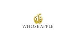 WA WHOSE APPLE