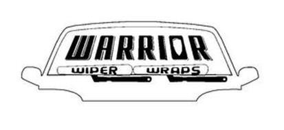 WARRIOR WIPER WRAPS
