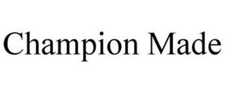 CHAMPION MADE