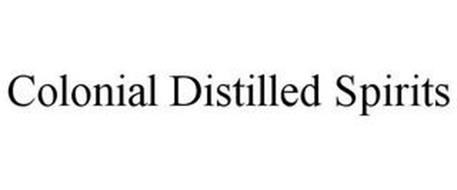 COLONIAL DISTILLED SPIRITS
