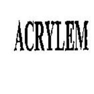 ACRYLEM