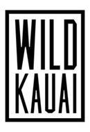 WILD KAUAI