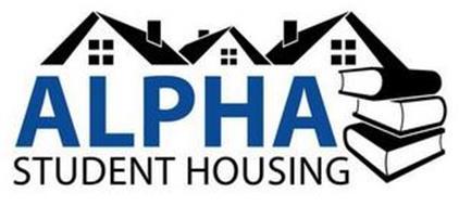 ALPHA STUDENT HOUSING